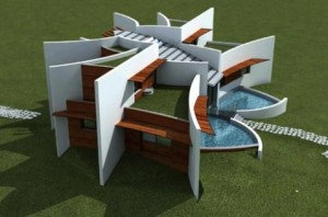 Casas ecológicas, cada vez más atractivas