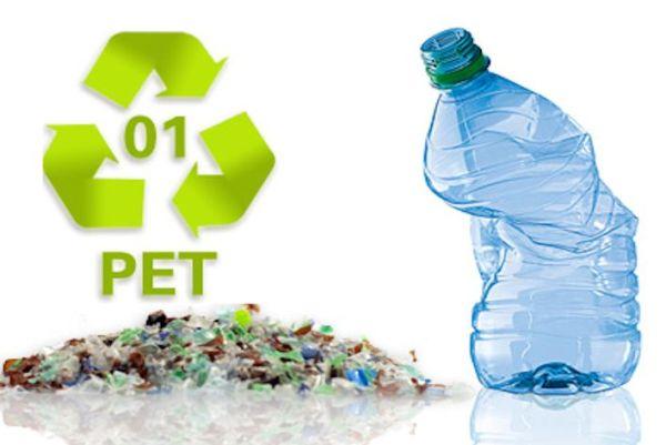 Contribuye a reciclar plástico