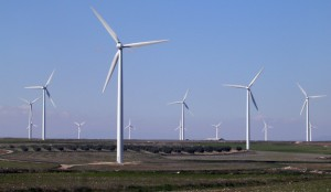 Las energías renovables dan más electricidad que las nucleares o el carbón