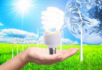 Energías renovables y limpias