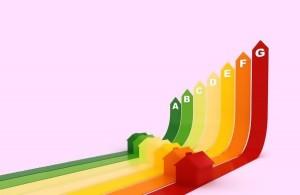 Hogares de la letra A a la G, hasta un 86% de ahorro energético