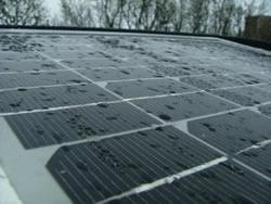 Rentabilidad de invertir en un parque solar