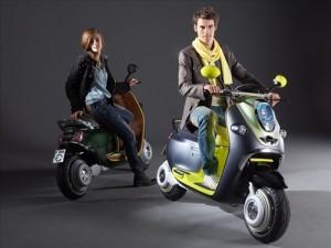 Motos ecofriendly: lo último en eléctricos
